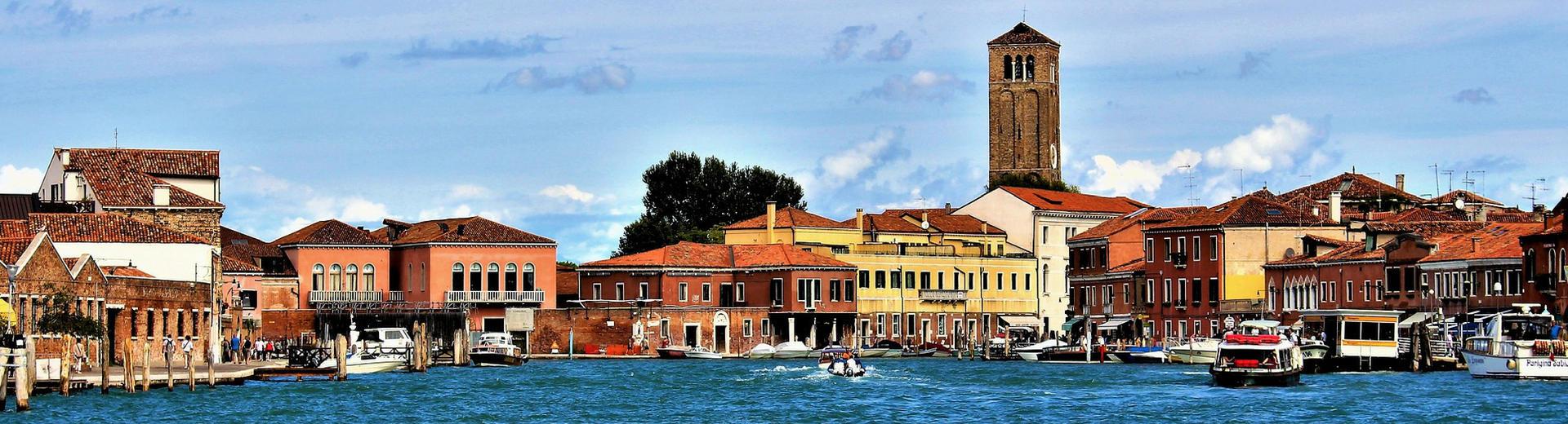 Hotel 4 stelle Venezia