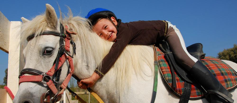equitazione jesolo